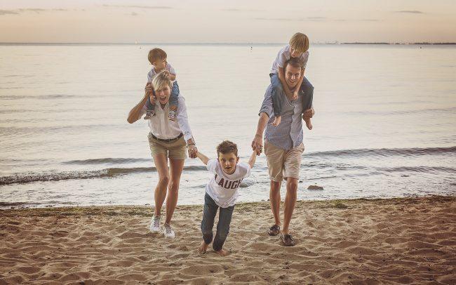 sesje dziecięce rodzinne