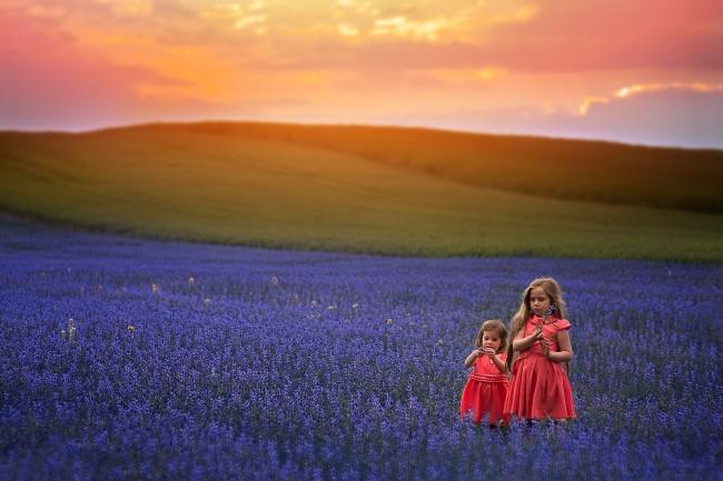 fotografia dziecięca rodzinna